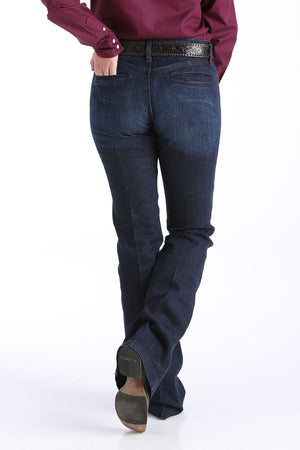 CINCH Women's Slim Trouser Lynden Jean