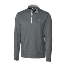 Men's Cutter & Buck Endurance Half Zip