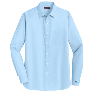 Men's Red House Non-Iron Shirt