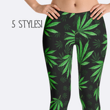 Pot Leggings