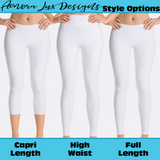 Leggings Style Options