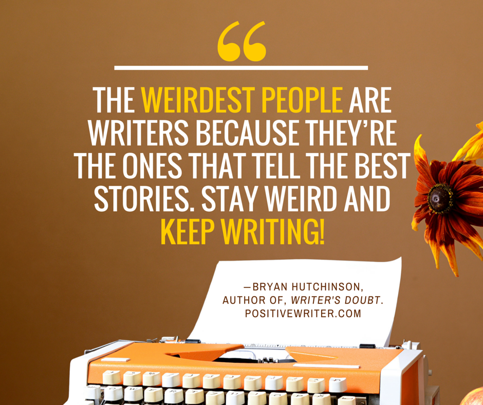 The Amazing Office - Writing and Writers Quotes