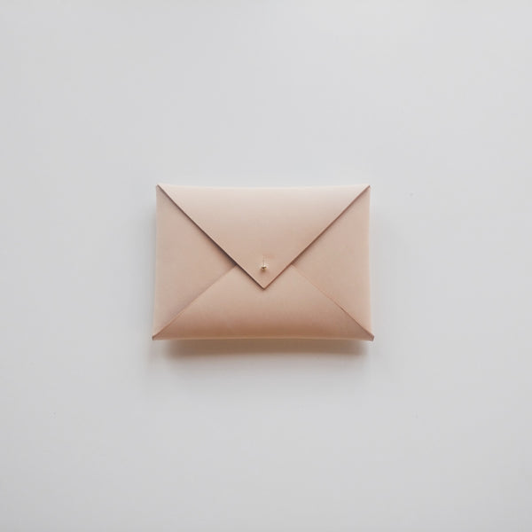 iPad Envelope - Natural