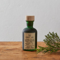 Rosemary & Thyme Herb Oil - 50ml