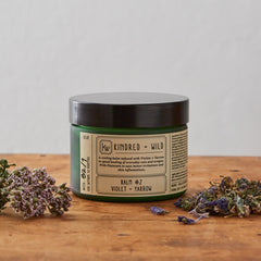 Violet & Yarrow Balm - 50ml