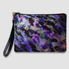 Sadie Silk Clutch