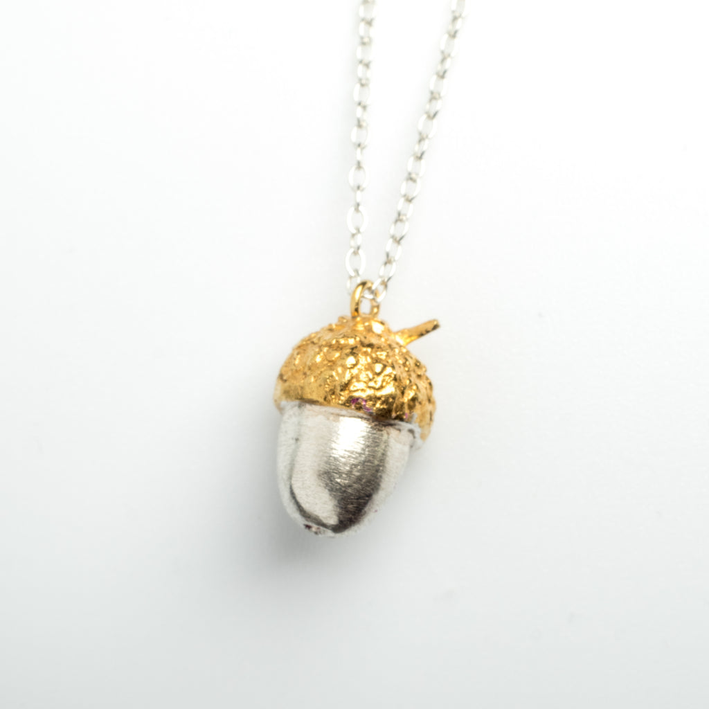 notonthehighstreet by product original bedford com oak and pendant harrietbedford acorn harriet