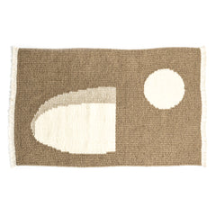 Vessel woven Rug - Large