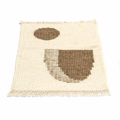 Vessel woven Rug - Small