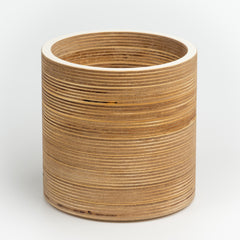 Plywood Utensil Holder