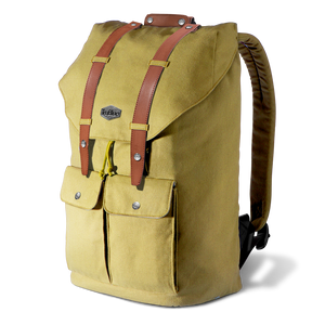 TruBlue The Original+ backpack - Kalahari