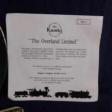 The Romantic Age of Steam The Overland Limited by R.E. Pierce