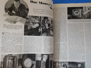 Louisville & Nashville Employee Magazine 1941 Jan - Dec 12 issues