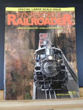 Finescale Railroader 2006 June Special large scale issue
