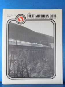Great Northern Goat 1996 September Gondola Cars Explosion at Cass Lake Roundhous