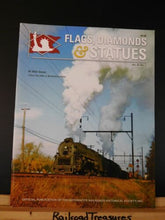 Flags Diamonds and Statues Vol 23 #1 Anthracite Railroads B Bethlehem Steel