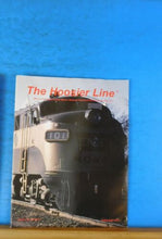 Hoosier Line Monon Railroad Historical & Technical Soc Vol 32 #1 February 2013