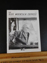 Blue Mountain Express 2001 Summer Western Maryland Railway Historical Soc