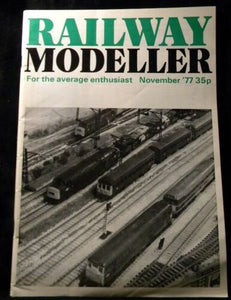 Railway Modeller 1977 November A modified facatory Barry Ry 10T wagon