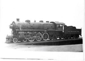 PHOTO New York Central Lines NYC&HR Locomotive #3068 SET of 2 PHOTOS 8 X 10