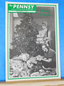 Pennsy Employee Magazine, The 1967 December 1
