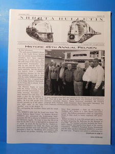 New Haven Railroad Historical & Technical Assoc Bulletin #26 2007 Dec NHRHTA