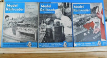 Model Railroader Magazine Complete Year 1949 12 issues