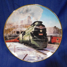 Great American Trains The Broadway Limited by Jim Deneen Artaffects
