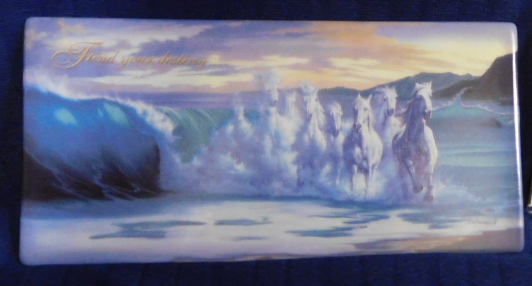 Spirits of the Sea The Wave by Jim Warren The Bradford Exchange