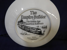 The Golden Age of American Railroads The Empire Builder by Ted Xaras The Hamilton Collection