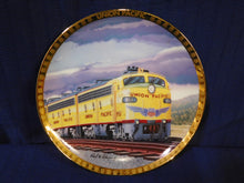 The American Rails The Legendary Diesels Union Pacific Michael Leson Designs
