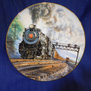 The Golden Age of American Railroads The Pennsylvania K-4 Hamilton Collection