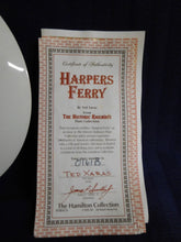 The Historic Railways Harpers Ferry by Ted Xaras The Hamilton Collection