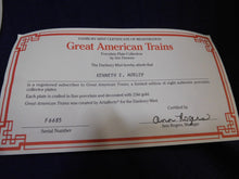 Great American Trains The Panama Limited by Jim Deneen