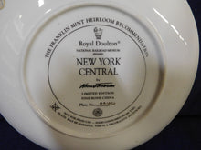 New York Central by Nicolas Trudgian The Franklin Mint Heirloom Recommendation