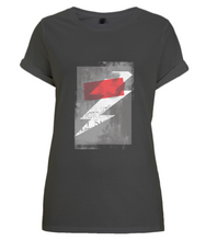 Women's Red Bolt T-shirt