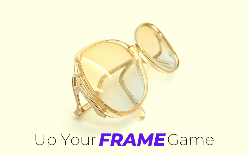 Up Your Frame Game - Blog Post Image