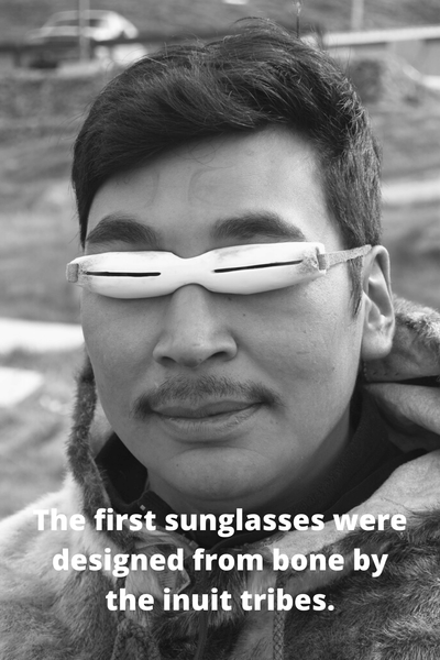 Original Inuit Sunglasses