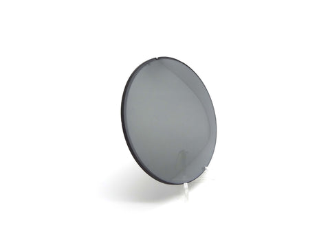 01 - Grey with Silver Mirror Tint