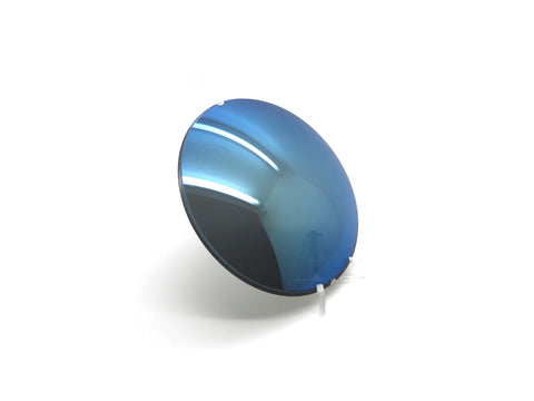 11 - Polarised Grey Base with Blue Mirror