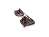 Continental Eyewear 1048 Brown