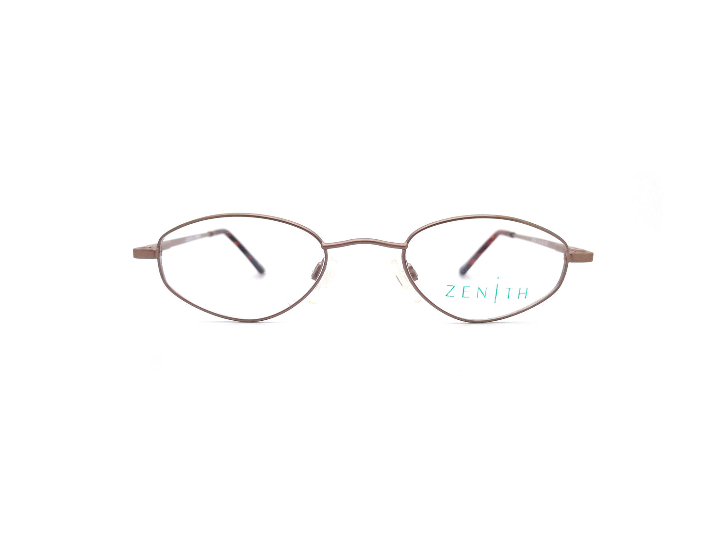 Continental Eyewear Zenith 3 Coffee