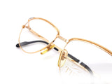 Life by Tiffany Lunettes T312 C2 23KT Gold Plated