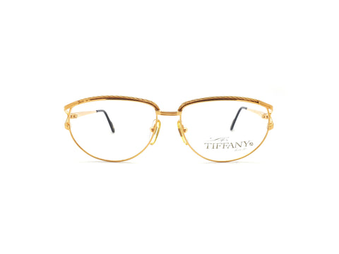Vintage Tiffany Glasses Frames 1990s Deadstock