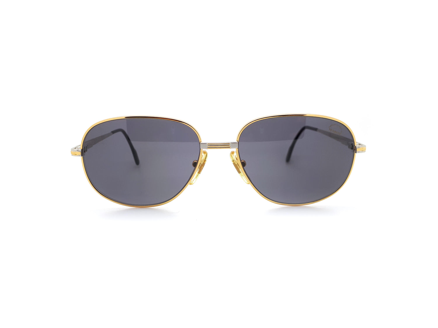 Life by Tiffany Lunettes T371 C1 23KT Gold Plated