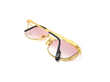 Life by Tiffany Lunettes T410 C4 23CT Gold Plated
