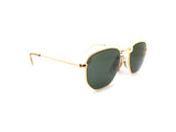 Ray-Ban Bausch and Lomb Classic Collection III W0980
