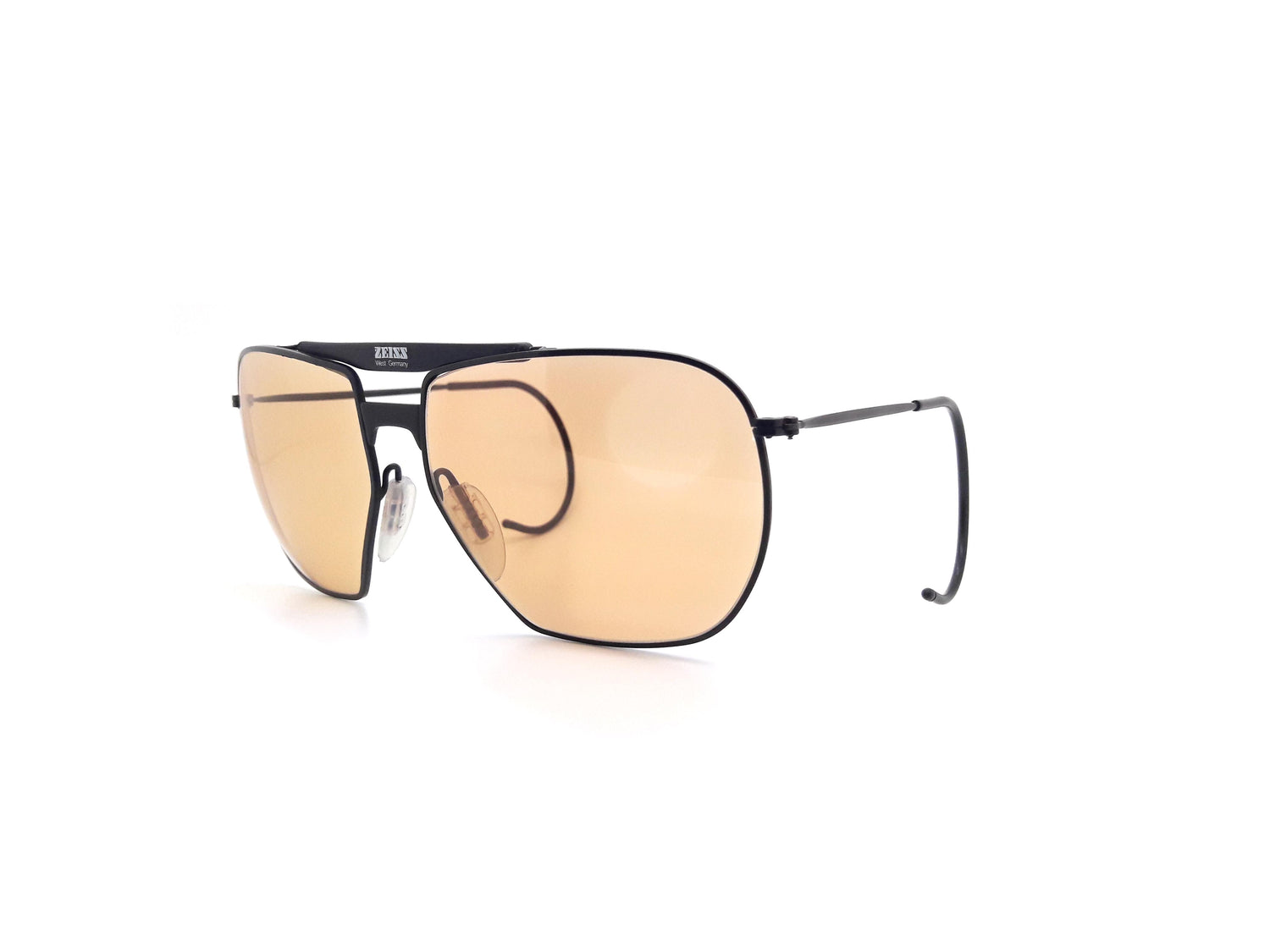 Zeiss 9911 Vintage Competition Shooter Sunglasses – Ed