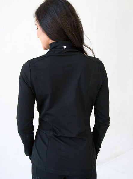 Lightweight Jacket Back
