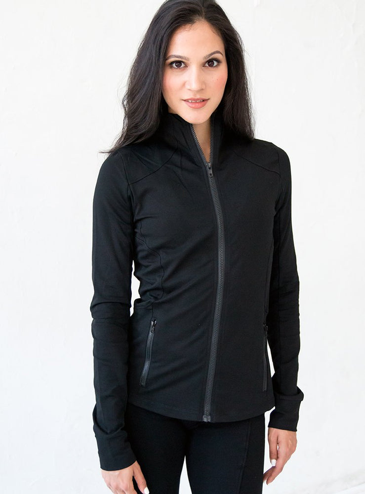 Company Lightweight Jacket